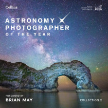 Astronomy Photographer of the Year: Collection 2 by Royal Observatory Greenwich, 9780007525799
