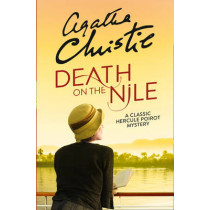 Death on the Nile (Poirot) by Agatha Christie, 9780007527557