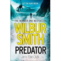 Predator by Wilbur Smith, 9780007535798