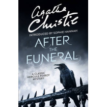 After the Funeral (Poirot) by Agatha Christie, 9780007562695