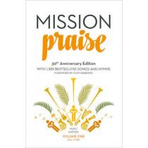 Mission Praise (Two-Volume Set): Full Music by Peter Horrobin, 9780007563432
