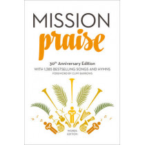 Mission Praise: Words by Peter Horrobin, 9780007565191