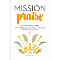 Mission Praise by Peter Horrobin, 9780007565207