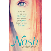 Nash (The Marked Men, Book 4) by Jay Crownover, 9780007579051