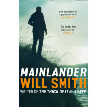 Mainlander by Will Smith, 9780007594290