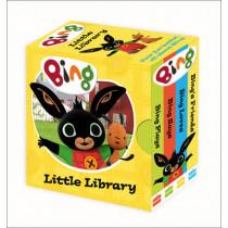 Bing's Little Library (Bing), 9780008122164