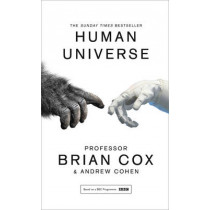 Human Universe by Brian Cox, 9780008125080