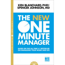 The New One Minute Manager (The One Minute Manager) by Kenneth Blanchard, 9780008128043