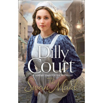 The Swan Maid by Dilly Court, 9780008137441