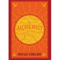 The Alchemist by Paulo Coelho, 9780008144227