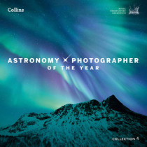 Astronomy Photographer of the Year: Collection 4 by Royal Observatory Greenwich, 9780008146351