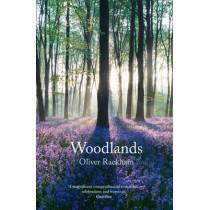 Woodlands by Oliver Rackham, 9780008156916