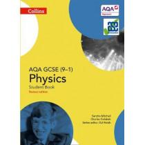 AQA GCSE Physics 9-1 Student Book (GCSE Science 9-1) by Sandra Mitchell, 9780008158774