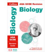AQA GCSE 9-1 Biology Revision Guide (Collins GCSE 9-1 Revision) by Collins GCSE, 9780008160678
