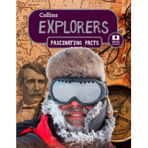 Explorers (Collins Fascinating Facts), 9780008169268