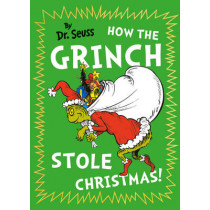 How the Grinch Stole Christmas! Pocket Edition (Dr. Seuss) by Dr. Seuss, 9780008183493