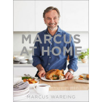 Marcus at Home by Marcus Wareing, 9780008184476