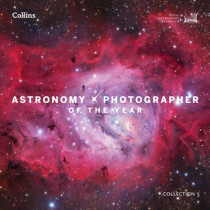 Astronomy Photographer of the Year: Collection 5 by Royal Observatory Greenwich, 9780008196264