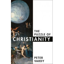 The Puzzle of Christianity by Peter Vardy, 9780008204242