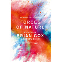 Forces of Nature by Brian Cox, 9780008210038