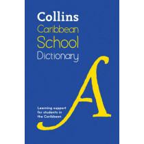 Collins Caribbean School Dictionary, 9780008219048