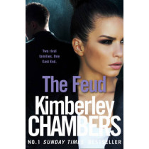 The Feud (The Mitchells and O'Haras Trilogy, Book 1) by Kimberley Chambers, 9780008228644