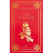 The Owl Service by Alan Garner, 9780008238025