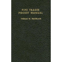 Pipe Trades Pocket Manual by McGraw-Hill, 9780028024103