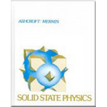 Solid State Physics by Neil W. Ashcroft, 9780030839931