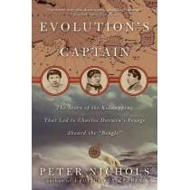 Evolution's Captain by Peter Nichols, 9780060088781