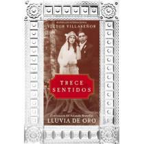 Trece Sentidos by Victor Villasenor, 9780060505110