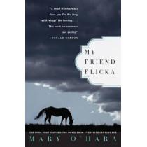 My Friend Flicka by Mary O'Hara, 9780060512620