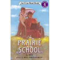 Prairie School by Avi, 9780060513184