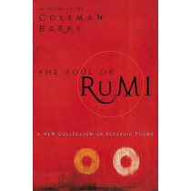 The Soul of Rumi by Coleman Barks, 9780060604523