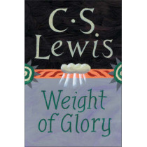 Weight of Glory: And Other Addresses by C. S. Lewis, 9780060653200