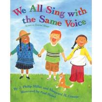 We All Sing With the Same Voice by J. Philip Miller, 9780060739003