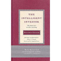 Intelligent Investor: The Classic Text on Value Investing by Benjamin Graham, 9780060752613