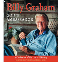 Billy Graham, God's Ambassador by Billy Graham, 9780060825201