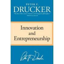 Innovation and Entrepreneurship by Peter F Drucker, 9780060851132