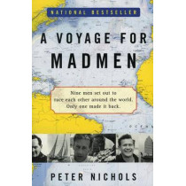 A Voyage For Madmen by Peter Nichols, 9780060957032