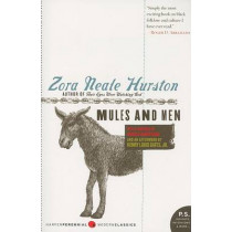 Mules and Men by Zora Neale Hurston, 9780061350177
