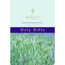 NRSV, Catholic Edition Bible, Paperback by Harper Bibles, 9780061441721