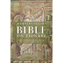 HarperCollins Bible Dictionary - Revised & Updated by Mark Allan Powell, 9780061469060