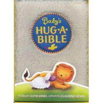 Baby's Hug-a-Bible by Sally Lloyd-Jones, 9780061566219