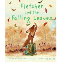 Fletcher and the Falling Leaves by Julia Rawlinson, 9780061573972