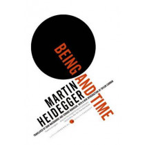 Being and Time by Martin Heidegger, 9780061575594