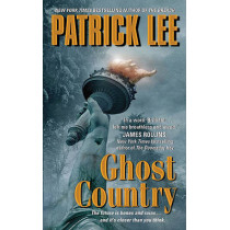 Ghost Country by Patrick Lee, 9780061584442