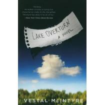 Lake Overturn by Vestal McIntyre, 9780061671265