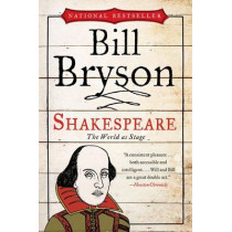 Shakespeare: The World as Stage by Bill Bryson, 9780061673696