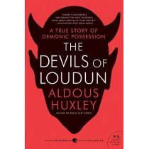 The Devils of Loudun by Aldous Huxley, 9780061724916